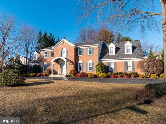 11213 Quelway Road, NORTH POTOMAC, MD 20878 (#MDMC742994) :: Potomac Prestige