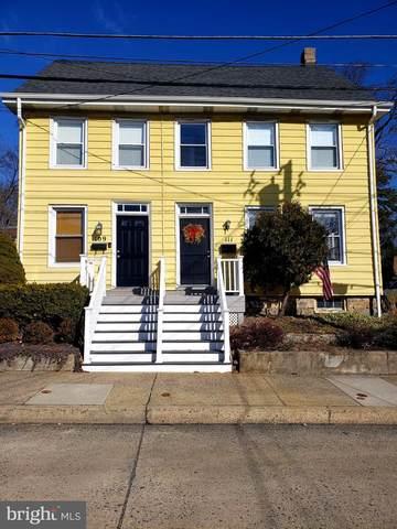 109 Ellis Street, HADDONFIELD, NJ 08033 (#NJCD412476) :: LoCoMusings