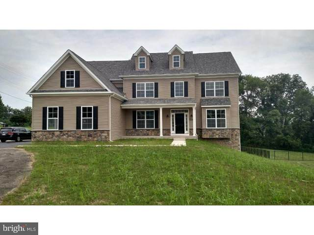Lot 2 N Whitehall Road, WORCESTER, PA 19403 (#PAMC681806) :: Linda Dale Real Estate Experts