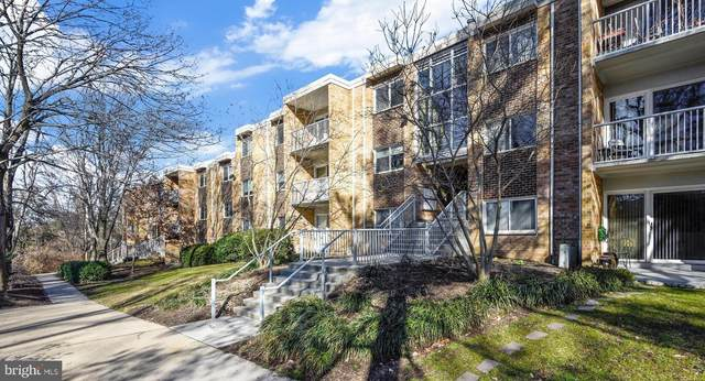 8000 Le Havre Place #7, FALLS CHURCH, VA 22042 (#VAFX1178738) :: Arlington Realty, Inc.
