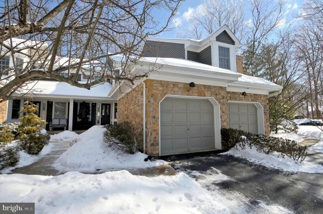 12 Coriander Drive, PRINCETON, NJ 08540 (#NJMX125928) :: Sail Lake Realty