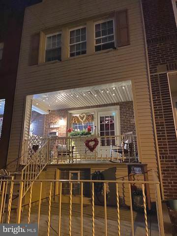 2870 Sellers Street, PHILADELPHIA, PA 19137 (#PAPH983802) :: Revol Real Estate