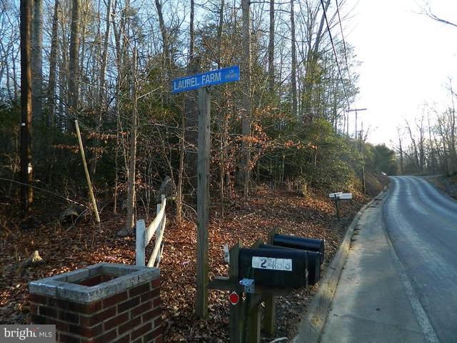 42421 Laurel Farm Rd, MECHANICSVILLE, MD 20659 (#MDSM174268) :: The Maryland Group of Long & Foster Real Estate