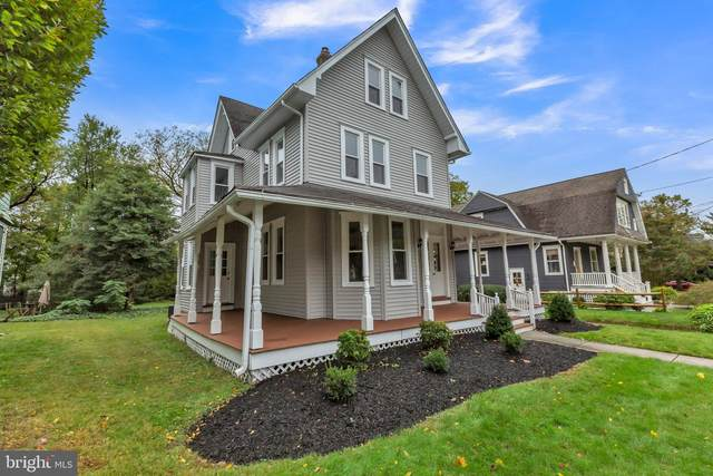 10 E Central Avenue, MOORESTOWN, NJ 08057 (#NJBL390700) :: Holloway Real Estate Group