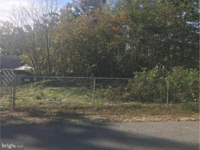 115 Raymond Street, BROWNS MILLS, NJ 08015 (MLS #NJBL390704) :: The Dekanski Home Selling Team