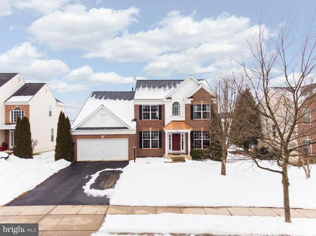 18211 Rockland Drive, HAGERSTOWN, MD 21740 (#MDWA177526) :: AJ Team Realty