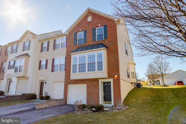 6933 S Sentinel Lane, YORK, PA 17403 (#PAYK152364) :: The Joy Daniels Real Estate Group