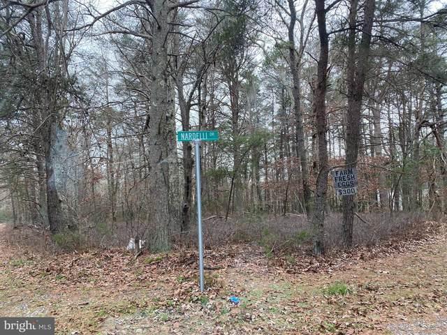 0 Nardelli Drive, MILLVILLE, NJ 08332 (MLS #NJCB131188) :: The Dekanski Home Selling Team