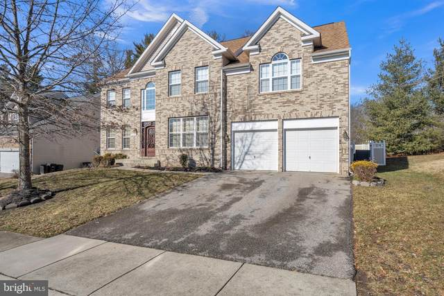 16009 Lavender Dream Lane, BRANDYWINE, MD 20613 (#MDPG595586) :: AJ Team Realty