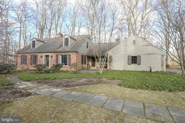 817 Brushtown Road, GWYNEDD VALLEY, PA 19437 (#PAMC681864) :: Colgan Real Estate