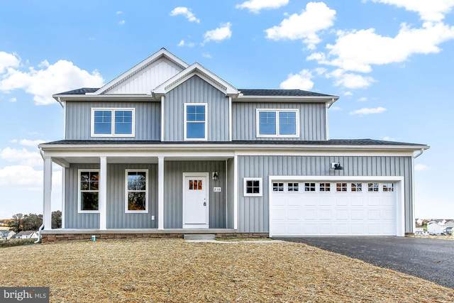 144 Oxford Boulevard, NEW OXFORD, PA 17350 (#PAAD114788) :: The Joy Daniels Real Estate Group