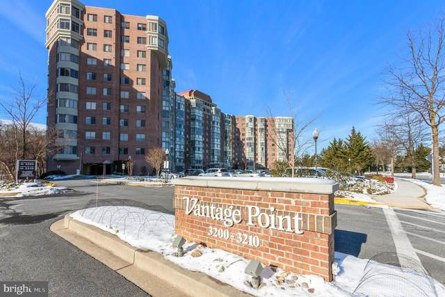 3210 N Leisure World Boulevard #709, SILVER SPRING, MD 20906 (#MDMC743086) :: Gail Nyman Group