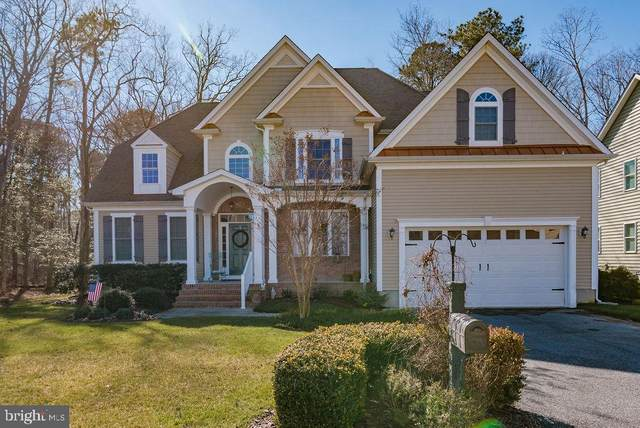 12508 Whispering Woods Drive, OCEAN CITY, MD 21842 (#MDWO119878) :: Atlantic Shores Sotheby's International Realty