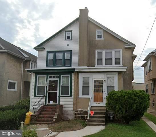 530 Brookside Avenue, LANSDOWNE, PA 19050 (#PADE538884) :: Ramus Realty Group