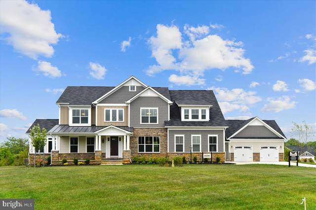16107 Bealle Hill Road, WALDORF, MD 20601 (#MDPG595602) :: The Riffle Group of Keller Williams Select Realtors