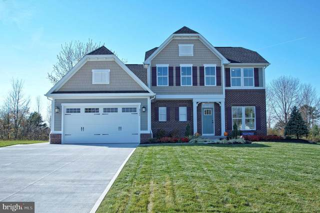 28059 Purple Martin Circle, MILLSBORO, DE 19966 (#DESU176814) :: CoastLine Realty