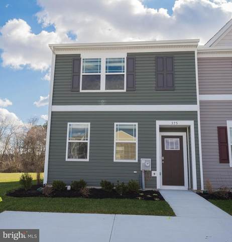 375 Wheatfield Drive, SALISBURY, MD 21804 (#MDWC111474) :: RE/MAX Coast and Country