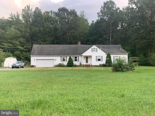 1971 Church Creek Road, CHURCH CREEK, MD 21622 (#MDDO126826) :: AJ Team Realty