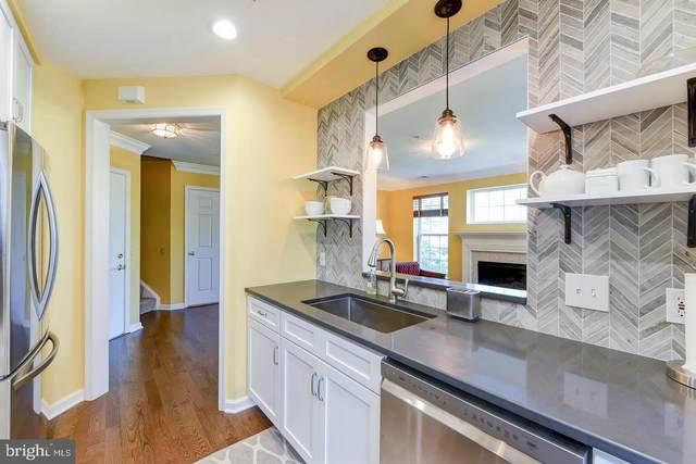 1405 Roundhouse Lane #308, ALEXANDRIA, VA 22314 (#VAAX255700) :: Nesbitt Realty