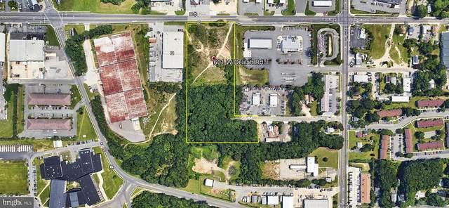 601 W Delilah Road, PLEASANTVILLE, NJ 08232 (#NJAC116262) :: Colgan Real Estate