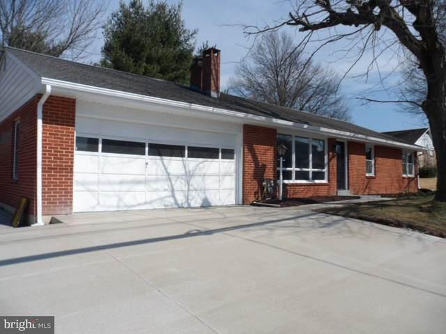535 Hockersville Road, HERSHEY, PA 17033 (#PADA129860) :: Realty ONE Group Unlimited