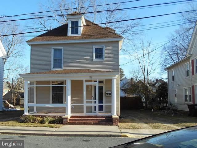 116 West End Avenue, CAMBRIDGE, MD 21613 (#MDDO126832) :: Jennifer Mack Properties