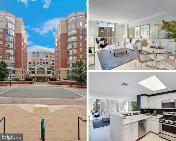 3830 9TH Street N 905W, ARLINGTON, VA 22203 (#VAAR175828) :: Jacobs & Co. Real Estate