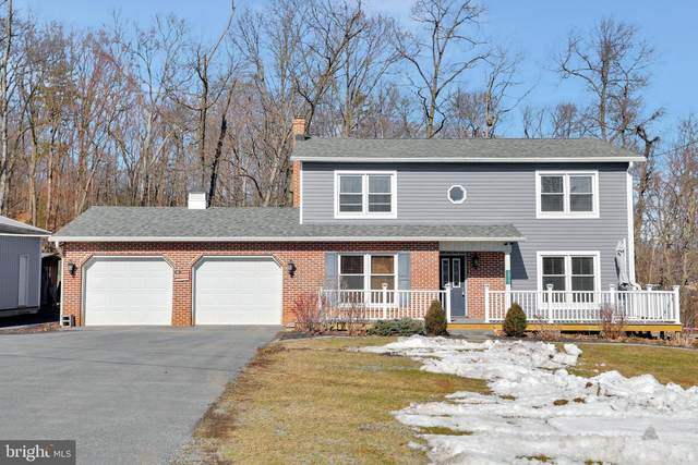 10565 Kaisesville Road, MERCERSBURG, PA 17236 (#PAFL177834) :: Sunrise Home Sales Team of Mackintosh Inc Realtors