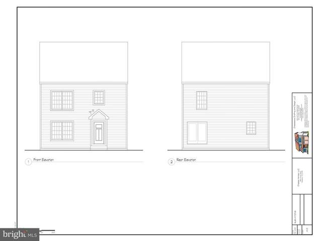 7905 West End Dr, PASADENA, MD 21122 (#MDAA458248) :: Dart Homes