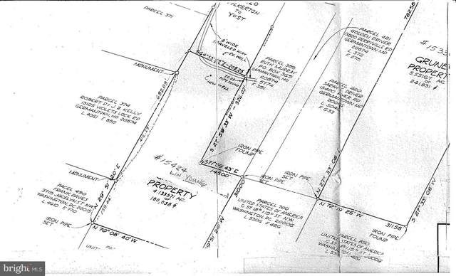 15424 River, GERMANTOWN, MD 20874 (#MDMC743136) :: Dart Homes