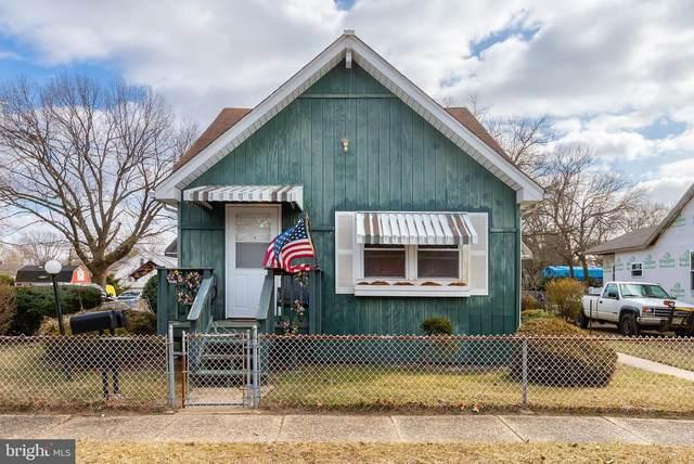 1359 Crown Point Road, WESTVILLE, NJ 08093 (#NJGL270778) :: Holloway Real Estate Group