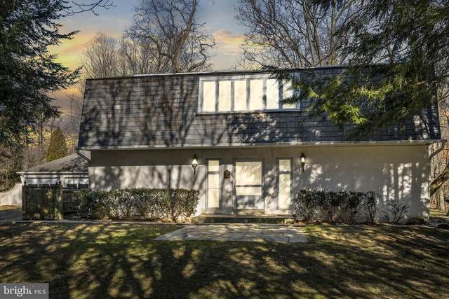 919 Laburnum Lane, WYNCOTE, PA 19095 (#PAMC681906) :: Ramus Realty Group