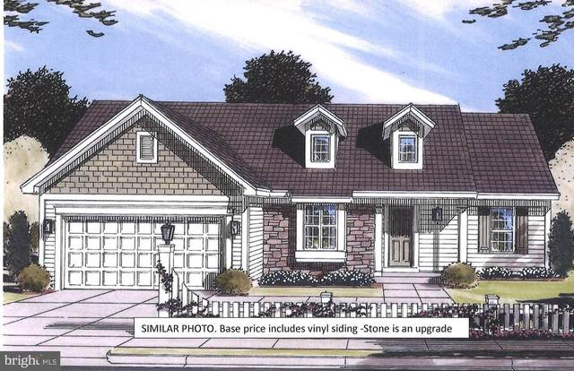Lot 76 Spring Hollow, RIXEYVILLE, VA 22737 (#VACU143540) :: The Riffle Group of Keller Williams Select Realtors