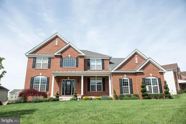 614 Meehan Drive, WARRINGTON, PA 18976 (MLS #PABU519954) :: Kiliszek Real Estate Experts