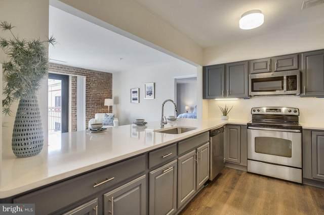 1000 Fell Street #635, BALTIMORE, MD 21231 (#MDBA538722) :: Revol Real Estate