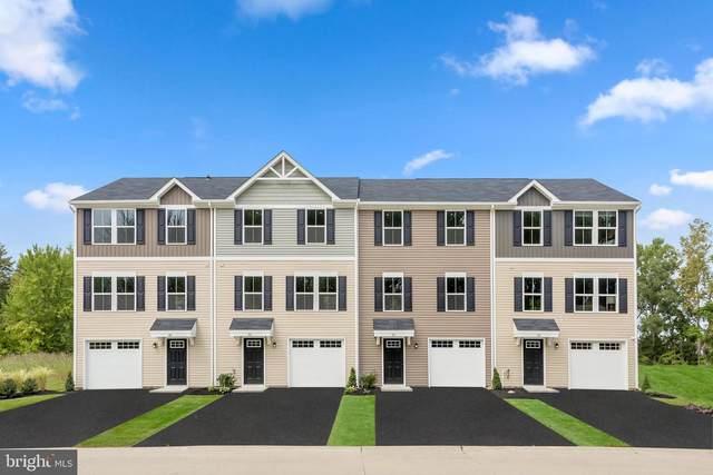 1011 Rhea Drive, MARTINSBURG, WV 25403 (#WVBE183466) :: EXIT Realty Enterprises