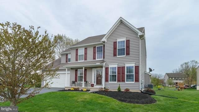 202 Slate Lane, QUARRYVILLE, PA 17566 (#PALA176830) :: The Joy Daniels Real Estate Group