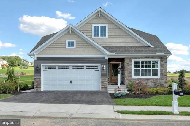 0 Furlong Drive, DOUGLASSVILLE, PA 19518 (#PABK373140) :: Linda Dale Real Estate Experts