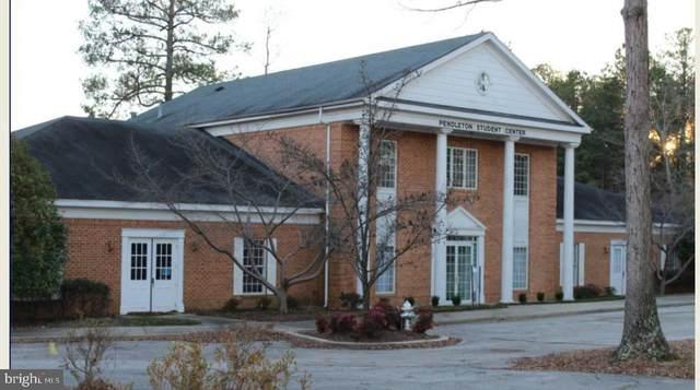 500 Baptist Drive, CHESTER, VA 23836 (#VACF100736) :: AJ Team Realty