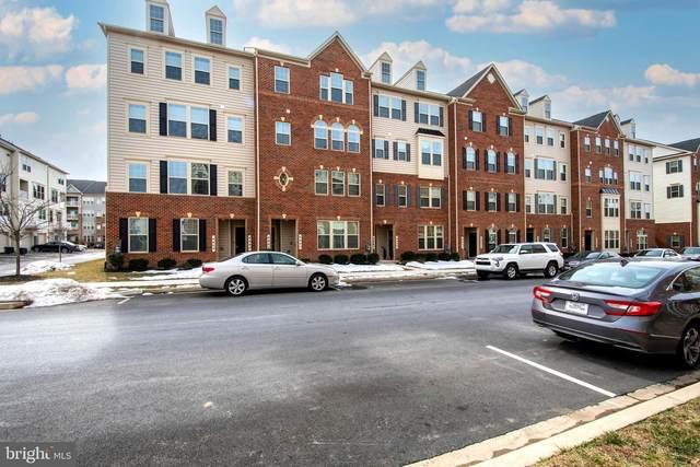 6467 Alan Linton Boulevard E, FREDERICK, MD 21703 (#MDFR277258) :: Sunrise Home Sales Team of Mackintosh Inc Realtors