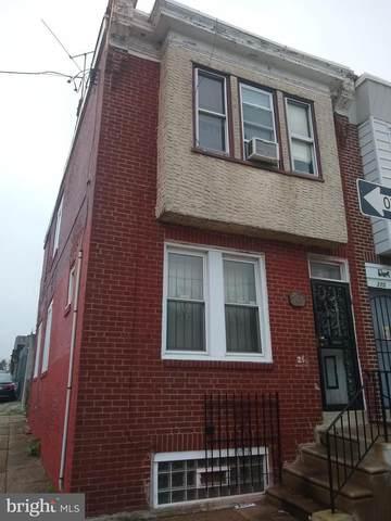 268 W Wingohocking Street, PHILADELPHIA, PA 19140 (#PAPH984160) :: Lee Tessier Team