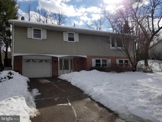 1012 Topview Drive, HARRISBURG, PA 17112 (#PADA129868) :: Flinchbaugh & Associates