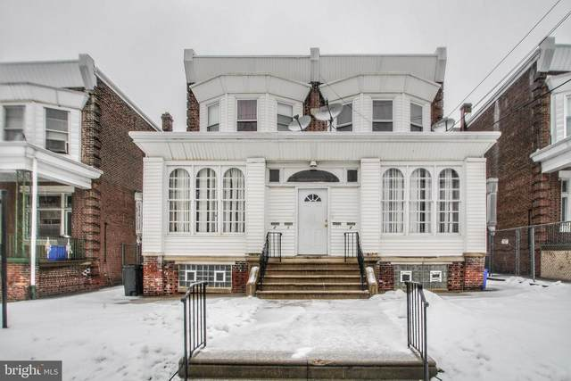 619 W Olney Avenue, PHILADELPHIA, PA 19120 (#PAPH984180) :: The Matt Lenza Real Estate Team