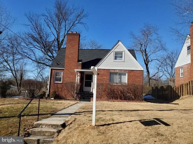 3402 Purdue Street, HYATTSVILLE, MD 20783 (#MDPG595676) :: Dart Homes
