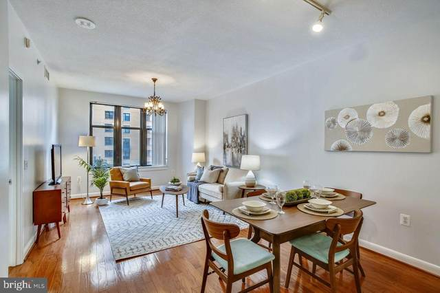 400 Massachusetts Avenue NW #312, WASHINGTON, DC 20001 (#DCDC506378) :: Tom & Cindy and Associates