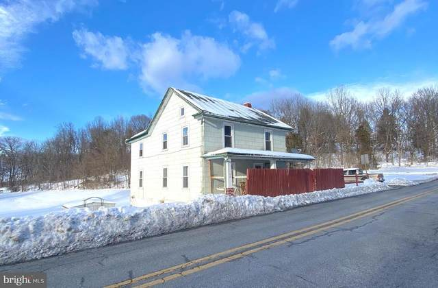 574 Cleveland Avenue, WAYNESBORO, PA 17268 (#PAFL177846) :: Realty ONE Group Unlimited