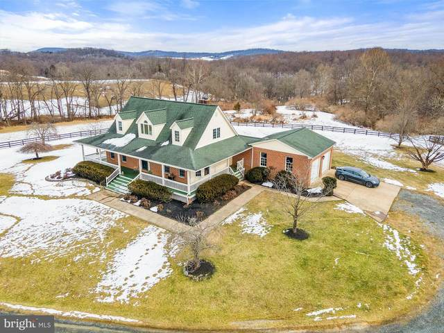 39850 Rocky Lane, LOVETTSVILLE, VA 20180 (#VALO430068) :: Peter Knapp Realty Group