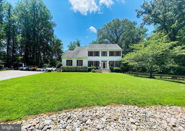 931 Heatherfield Lane, MILLERSVILLE, MD 21108 (#MDAA458296) :: Revol Real Estate