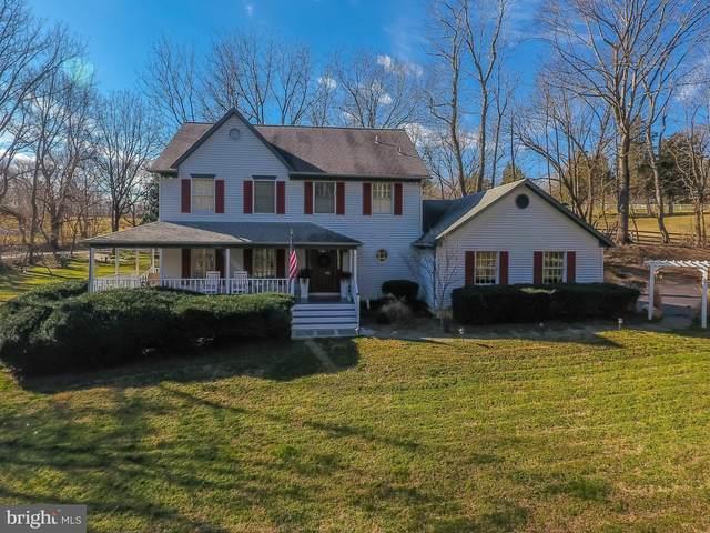 6922 Clifton Road, CLIFTON, VA 20124 (#VAFX1179012) :: The Matt Lenza Real Estate Team