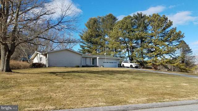 2822 Armacost Avenue, FINKSBURG, MD 21048 (#MDCR202266) :: Colgan Real Estate
